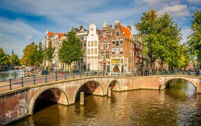 Amsterdam Reseguide