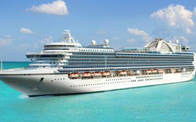 Kryssningar i Karibien