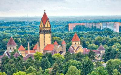 Leipzig  Reseguide