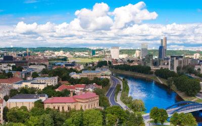 Vilnius Reseguide
